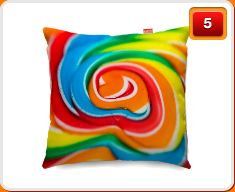 Food Cushions