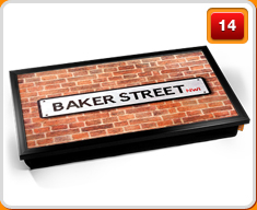 Famous Street Names
