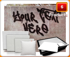 Graffiti Personalised Gifts