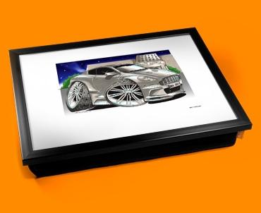 007 Aston Martin Cushion Lap Tray