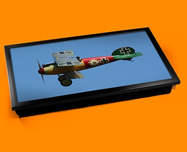 Albatros Flugzeugwerke DV Plane Cushion Laptop Tray
