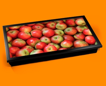 Apples Laptop Computer Lap Tray