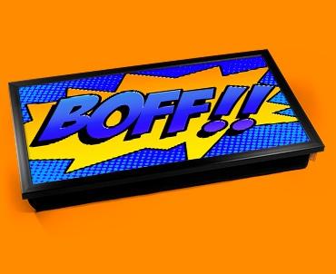 Boff Comic Laptop Lap Tray