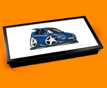 Cosworth Laptop Lap Tray