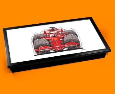 F1 Laptop Lap Tray