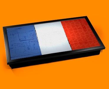 France Laptop Lap Tray