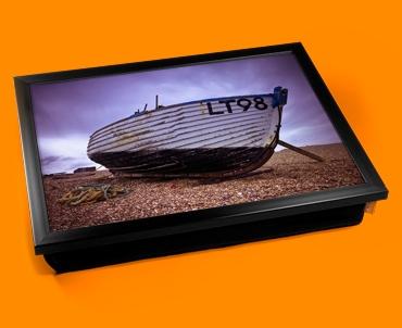 Low Tide 1 Cushion Lap Tray