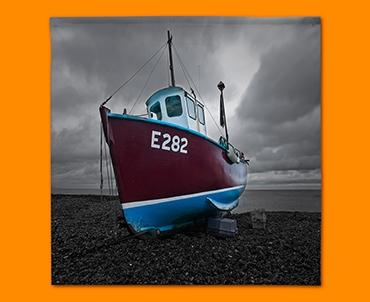 Low Tide 3 Napkins (Set of 4)