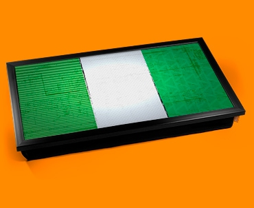 Nigeria Laptop Lap Tray