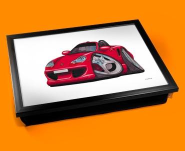 Porsche Boxter Cushion Lap Tray