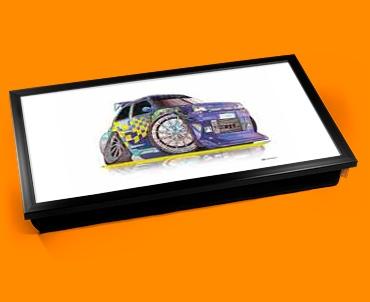 Reno 5 GT Laptop Lap Tray