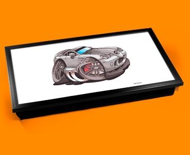 Mercedes SLR Laptop Lap Tray
