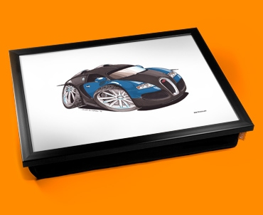 Veyron Front Cushion Lap Tray