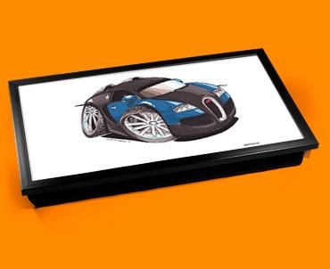 Veyron Front Laptop Lap Tray