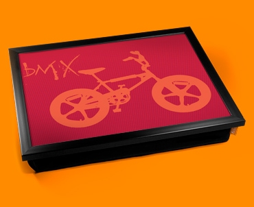 BMX Cushion Lap Tray