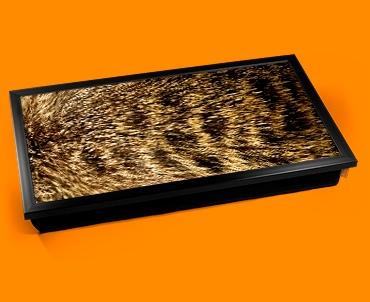 Meerkat Animal Skin Laptop Lap Tray