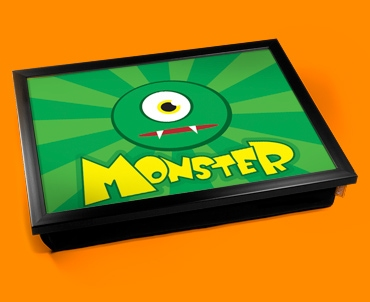 Monster Cushion Lap Tray