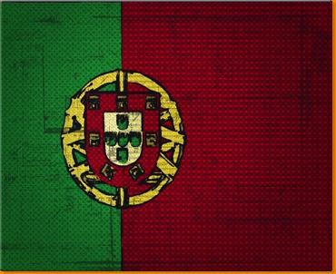 Portugal Canvas Art Print