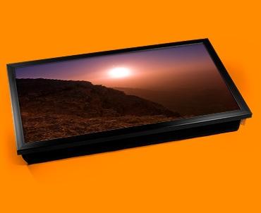Ramon Crater Laptop Lap Tray