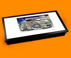 007 Aston Martin Laptop Lap Tray