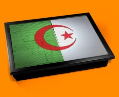 Algeria Cushion Lap Tray