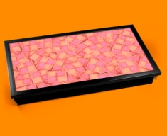 Battenburg Laptop Lap Tray