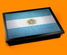 Argentina Cushion Lap Tray