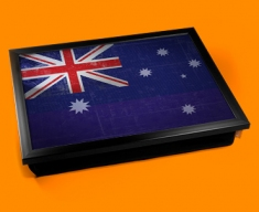 Australia Cushion Lap Tray