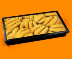 Bananas Laptop Lap Tray