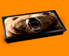 Bear Laptop Lap Tray