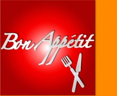 Bon Appetit Mirror