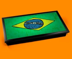 Brazil Laptop Lap Tray