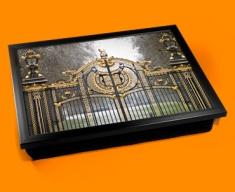 Buckingham Palace Cushion Lap Tray