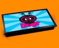 Bugs Laptop Lap Tray