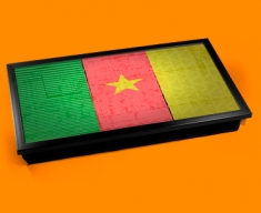 Cameroon Laptop Lap Tray