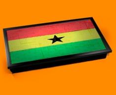 Ghana Laptop Lap Tray