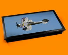 Gladiator Gloster Plane Cushion Laptop Tray