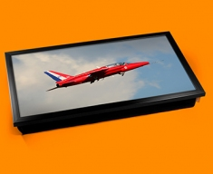 Gnat Folland Plane Cushion Laptop Tray