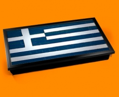 Greece Laptop Lap Tray