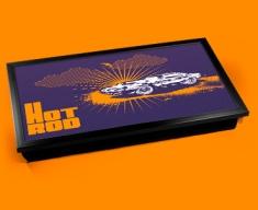 Hot Rod Laptop Lap Tray