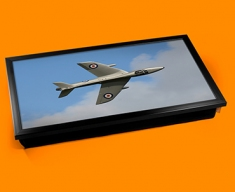 Hunter Hawker Plane Cushion Laptop Tray