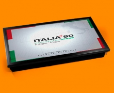 Italia 90 Laptop Lap Tray