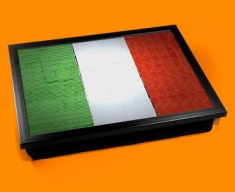 Italy Cushion Lap Tray