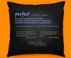 Perfect Definition Funky Sofa Cushion
