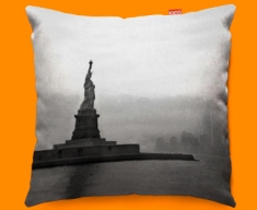 Liberty Funky Sofa Cushion 45x45cm