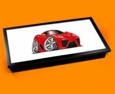 Maranello Laptop Lap Tray