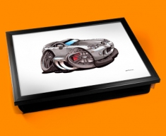 Mercedes SLR Cushion Lap Tray