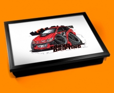Mitsubishi Evo Cushion Lap Tray