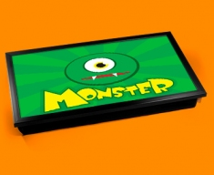 Monster Laptop Lap Tray