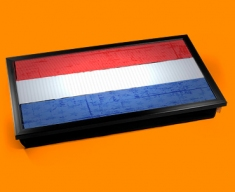 Netherlands Laptop Lap Tray
